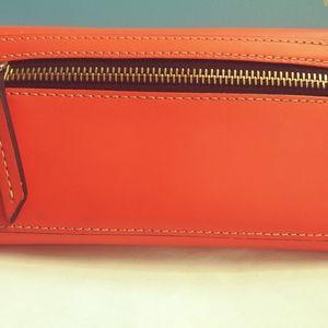 Dooney&bourke used wallet